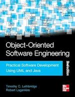 Object-Oriented Software Engineering: Practical Software Development Using UML and Java (UK Higher Education Computing Computer Science)