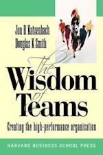 Wisdom of Teams af Jon R Katzenbach