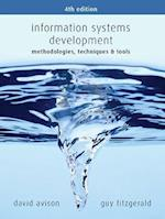 Information Systems Development (UK Higher Education Computing Computer Science)