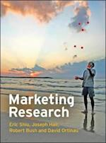 Marketing Research, European Edition (UK Higher Education Business Marketing)