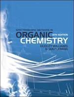 Spectroscopic Methods in Organic Chemistry (UK Higher Education Science Technology Chemistry)