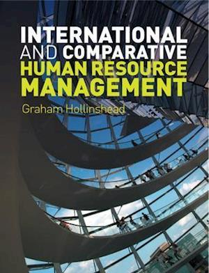 International and Comparative Human Resource Management