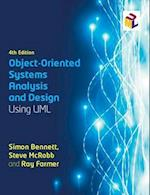 Object-Oriented Systems Analysis and Design Using UML (UK Higher Education Computing Computer Science)