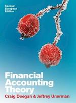 Financial Accounting Theory: European Edition (UK Higher Education Business Accounting)