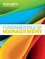Fundamentals of Management af Mike Smith