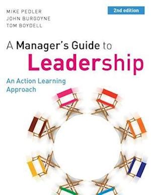 A Manager's Guide to Leadership