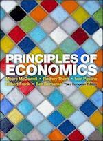 Principles of Economics (UK Higher Education Business Economics)
