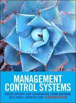Management Control Systems (UK Higher Education Business Accounting)