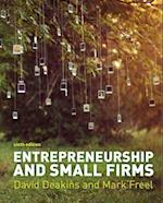 Entrepreneurship and Small Firms (UK Higher Education Business Management)
