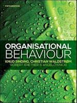 Organisational Behaviour (UK Higher Education Business Management)