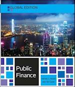 Public Finance, Global Edition (UK Higher Education Business Economics)