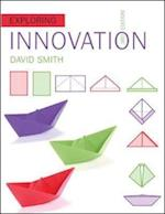 Exploring Innovation af David Smith