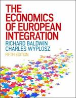 The Economics of European Integration af Richard Baldwin