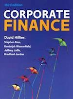 Corporate Finance: European Edition (UK Higher Education Business Finance)