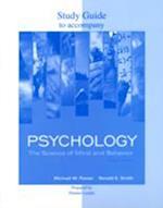 Psychology af Ronald E Smith, Michael W Passer