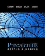 Precalculus: Graphs and Models (Collegiate Math)