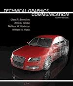 Technical Graphics Communication (Engineering Graphics)