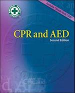 CPR & AED Updated Second Edition (Mh & Nsc)