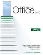 Microsoft (R) Office Excel 2010: A Case Approach, Introductory af Timothy J O Leary, Linda I O leary