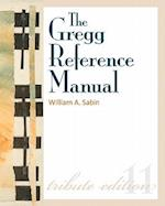 The Gregg Reference Manual, Tribute Edition [With Access Code]
