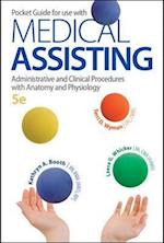 Pocket Guide for Medical Assisting af Kathryn Booth, Leesa Whicker, Terri Wyman