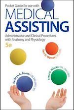 Pocket Guide for Medical Assisting af Kathryn Booth, Leesa Whicker, Terri Wyman