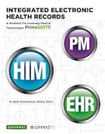 Integrated Electronic Health Records with connect access code