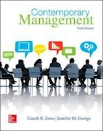 Contemporary Management (Irwin Management)