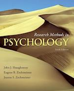Research Methods In Psychology (B B Psychology)