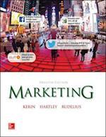 Marketing af Roger A. Kerin