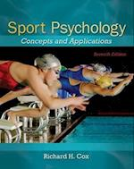 Sport Psychology: Concepts and Applications (B B Physical Education)