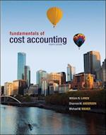 Fundamentals of Cost Accounting (Irwin Accounting)