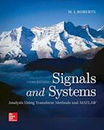 Signals and Systems: Analysis Using Transform Methods & MATLAB (Irwin Electronics Computer Enginering)