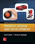Product Design and Development (Irwin Marketing)