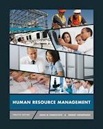 Human Resource Management (Irwin Management)
