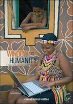 Window on Humanity: A Concise Introduction to General Anthropology af Conrad Kottak