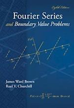 Fourier Series and Boundary Value Problems (Higher Math)