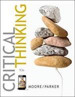 Critical Thinking af Brooke Noel Moore, Richard Parker, Nina Rosenstand