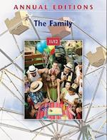 The Family (Annual Editions Family)