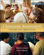 Classroom Assessment (B B Education)