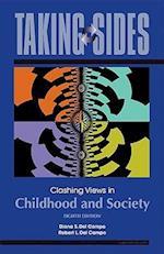 Taking Sides (Taking Sides: Childhood & Society)