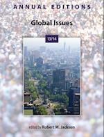 Global Issues 13/14 (Annual Editions)