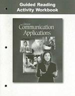 Glencoe Communication Applications (Communication Application)