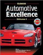 Automotive Excellence, Volume 1 (Automotive Serv Excellence)