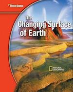 The Changing Surface of Earth (Glencoe Science)