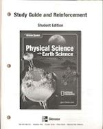 Physical Science with Earth Science (Glencoe Science)
