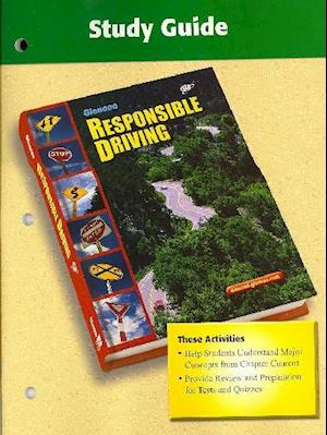 Bog, paperback Responsible Driving af Not Available