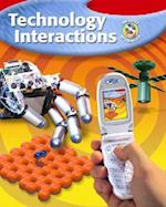 Technology Interactions, Student Edition [With CDROM] (Technology Interactions)