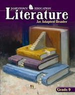 Literature Grade 9 (Jamestown Education)
