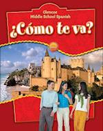 Como Te Va, Intro (Glencoe Middle School Spanish)